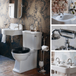sanitaryware and basins