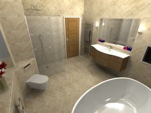 Stone & Chrome KBB entry Project over £25k CAD image 3
