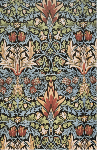Have nothing in your house that you do not know to be useful, or believe to be beautiful - William Morris