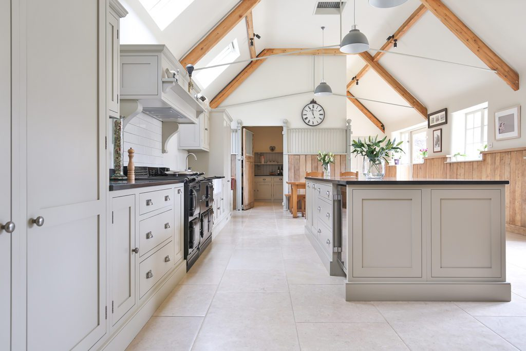 11 - A stunning kitchen area