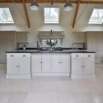 12 - We managed to keep the design of this kitchen symmetrical