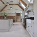 4 - Lots of room in this large kitchen!