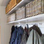 5 - A closeup of our shelf detailing.
