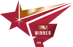 BKU Awards winner 2020