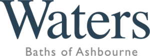 Waters Baths of Ashbourne Logo
