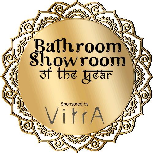 Bathroom Showroom of the Year logo